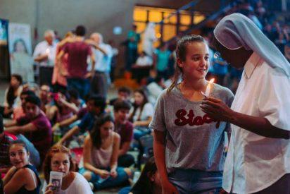 El obispo de Quiché pide ayudar a los jóvenes a que mantengan su identidad