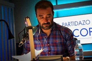 EGM / Juanma Castaño le da el 'sorpasso' a Manu Carreño y 'El Partidazo' acaba con el liderazgo histórico de 'El Larguero'
