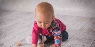 Juguetes Montessori para bebés: ¿en qué se diferencian de otros?