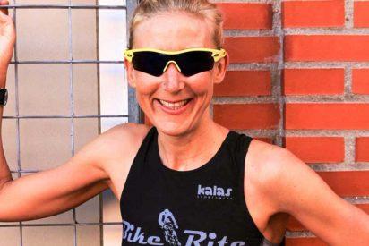 Muere la triatleta alemana Julia Mai a los 38 años
