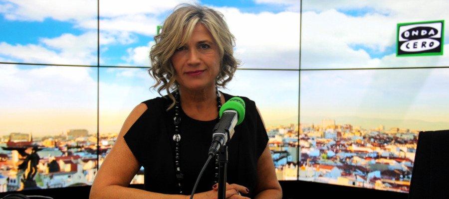 Unas golpistas declaraciones de Julia Otero en laSexta hunden a Onda Cero y Atresmedia
