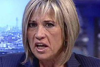 Julia Otero la lía en Twitter por su ignorante comentario sobre el salario mínimo