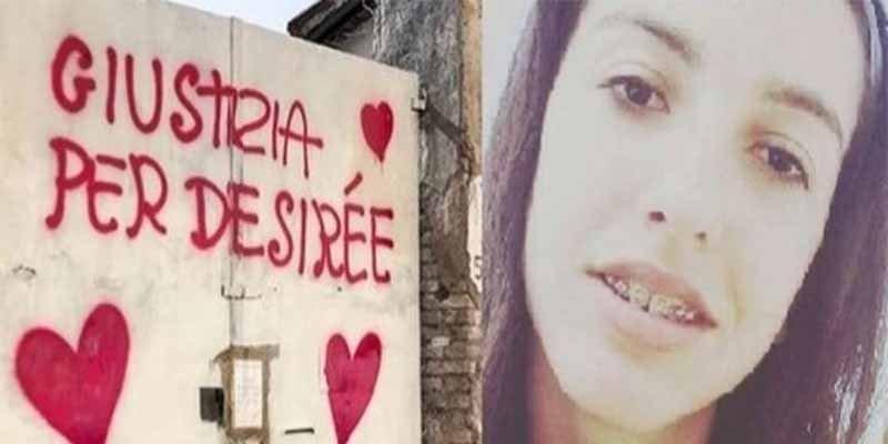 Detenidos 4 de los subsaharianos que violaron durante 10 horas a una niña italiana, antes de asesinarla