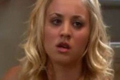 "Kaley Cuoco 'The Big Bang Theory': ""No estoy embarazada. Callaos de una vez"""