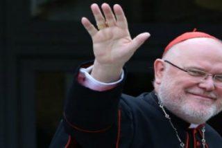"""Cardenal Marx sugiere que una """"cultura hostil a la homosexualidad"""" puede haber agravado los abusos"""