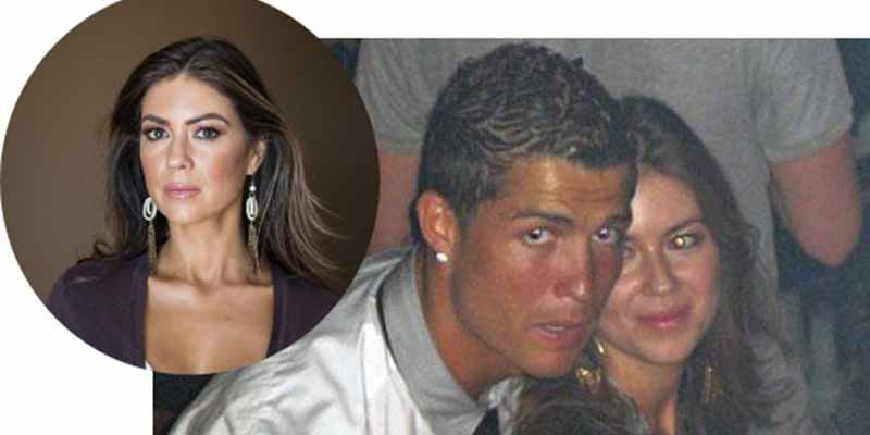 """Kathryn Mayorga: """"Lo siento, suelo ser un caballero, me dijo Cristiano Ronaldo después de violarme"""""""