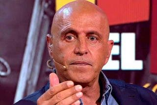 Kiko Matamoros pone tierra y mar de por medio y se marcha a Milán