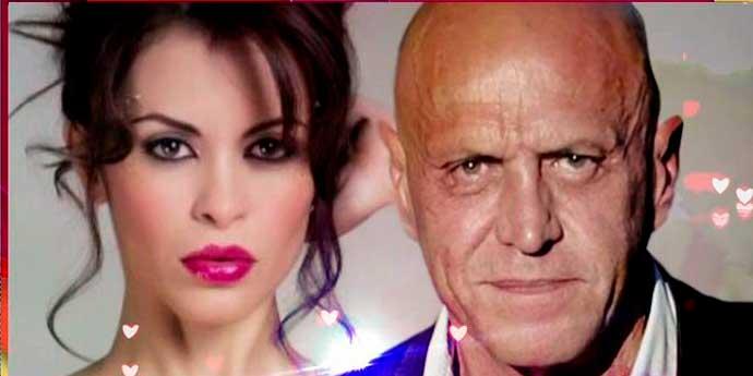 Nancy Sneide, la guapa modelo con la que se relaciona a Kiko Matamoros
