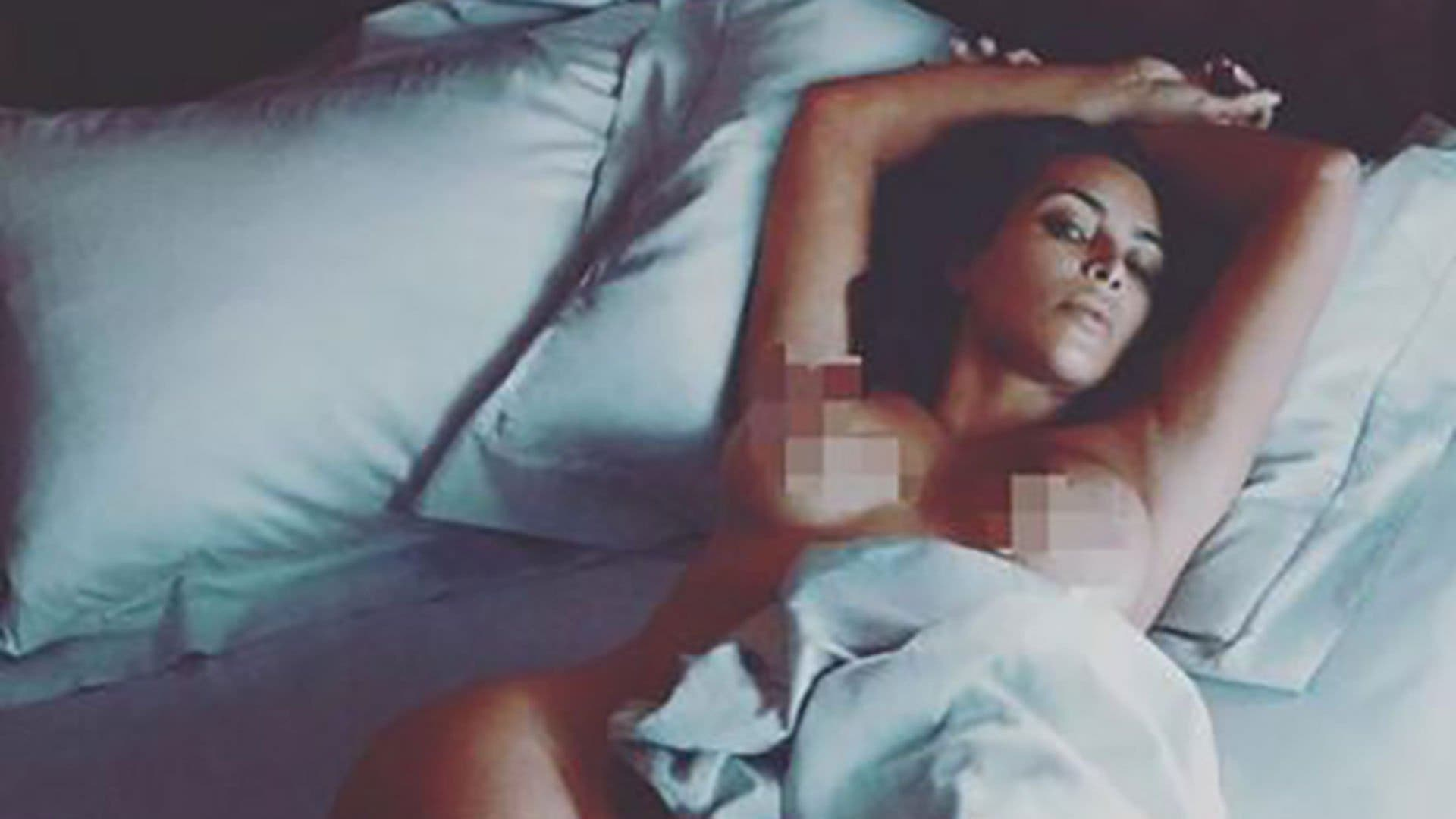"Jon Bon Jovi ataca sin piedad a Kim Kardashian: ""Sólo es famosa por salir en un vídeo porno"""