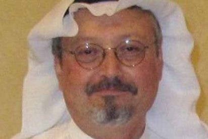 Encuentran los restos descuartizados del periodista Khashoggi en el jardín del cónsul saudí