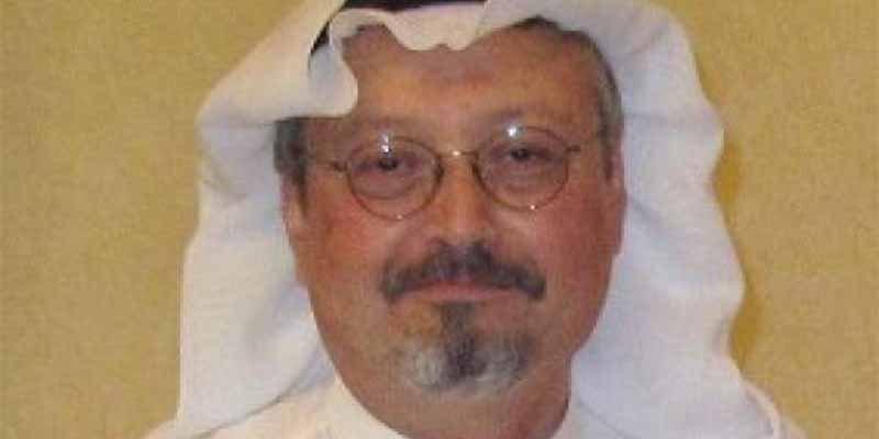 El relato oficial: Jamal Khashoggi fue estrangulado y cortado en pedazos apenas entrar al consulado saudí