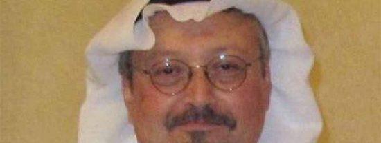 El reloj del periodista saudí Jamal Khashoggi grabó su propio asesinato