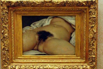 Así se ha resuelto el misterio de la vagina más famosa de la historia del arte : 'L'origine de Monde0