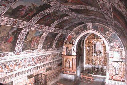 """La 'Capilla Sixtina' extremeña y la Iglesia San Juan, declaradas """"Bien de Interés Cultural"""""""