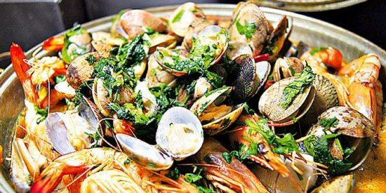 El Algarve es elegido mejor destino gastronómico de Europa