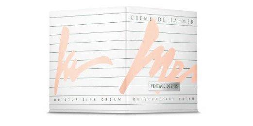 La Mer presenta una edición súper especial con un toque 'Vintage'