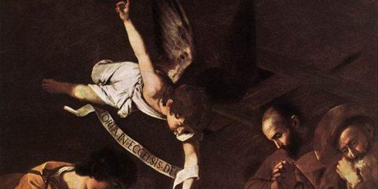 El robo de un Caravaggio por parte de la mafia italiana moviliza al Vaticano en su búsqueda