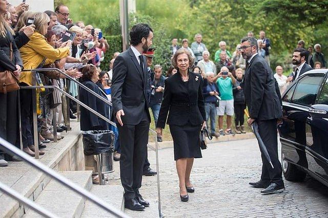 La reina Sofía asistirá a las canonizaciones de Pablo VI y Óscar Romero