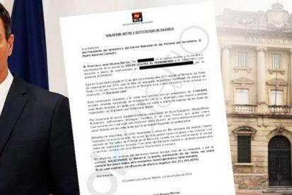 La víctimas avisan que demandarán a Sánchez si no publica las actas de las reuniones de ZP con ETA