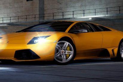 Así es el impresionante Lamborghini Murciélago, ¡te dejará con la boca abierta!