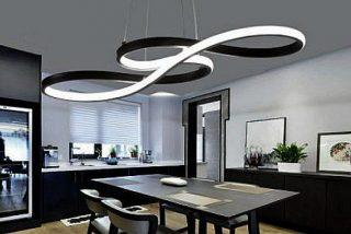 Lámparas colgantes de diseño desde 19 €