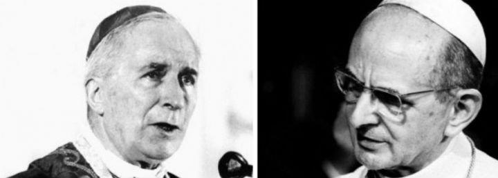 """Pablo VI, sobre Lefebvre: """"Es la primera verdadera cruz de mi pontificado"""""""