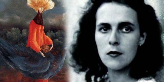 Así fue la numantina resistencia de Leonora Carrington con los muralistas
