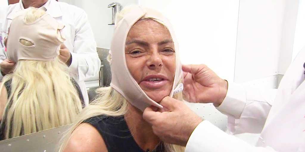 """Leticia Sabater: """"No hace falta hacerme un blanqueamiento anal, cuando tenía el ojo mal me lo veía"""""""