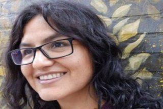 """Lily Calderón: """"Necesitamos una Iglesia que pise barro, se ensucie y sueñe con el pueblo"""""""