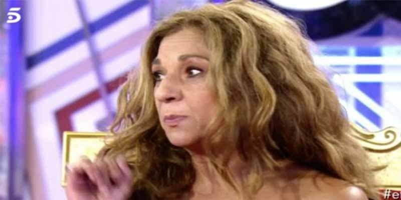 'Sábado Deluxe': Lolita anuncia a Vasile que ella también quiere ir a 'Supervivientes'