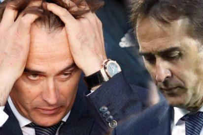 Todas las claves de la destitución de Julen Lopetegui como entrenador del Real Madrid