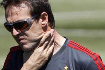 Estos son los 5 cracks fuera de forma en El Real Madrid