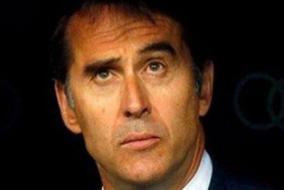 """""""Si el Real Madrid pierde el Clásico contra el Barça, Lopetegui será cesado el lunes"""""""