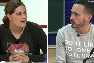 """Escándalo en la tele valenciana con dos periodistas justificando la agresión a Cristina Seguí: """"Es una experta en alimentar el odio y manipular"""""""