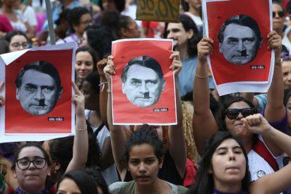 """Monseñor Leonardo Steiner, sobre Bolsonaro: """"No existen salvadores de la patria"""""""