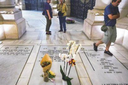"""El PSOE recomienda a Osoro que """"dé una vuelta"""" al posible entierro de Franco en La Almudena"""