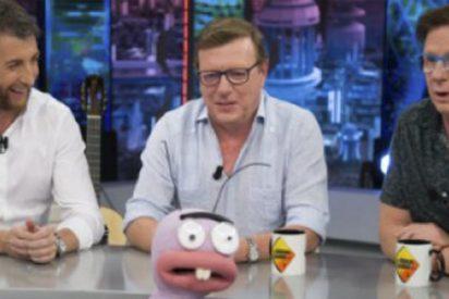 ¿Todavía no has escuchado lo que dijeron del Gobierno de Pedro Sánchez en el 'El Hormiguero'?