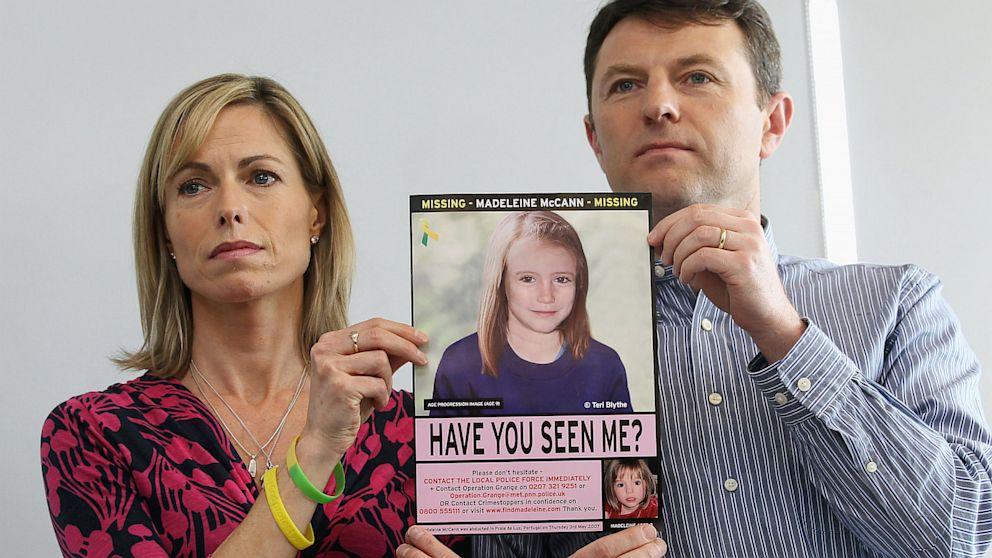 Madeleine McCann: hipótesis espeluznantes sobre su desaparición y misterios que siguen sin respuesta