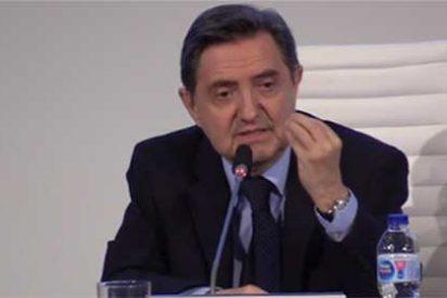 """Jiménez Losantos: """"Los directivos de Atresmedia cobran bonus millonarios cuando laSexta sube en audiencia pero pierde dinero"""""""