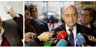 """Losantos corre a hostias al 'meapilas' Fernández Díaz: """"Supo todo sobre el golpe de Estado de Pujol y no hizo nada"""""""