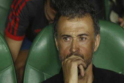 La España de Luis Enrique sufre una pájara descomunal y cae 2-3 ante Inglaterra