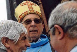 """Radrizzani: """"La decisión de celebrar la misa en Luján fue absolutamente mía"""""""