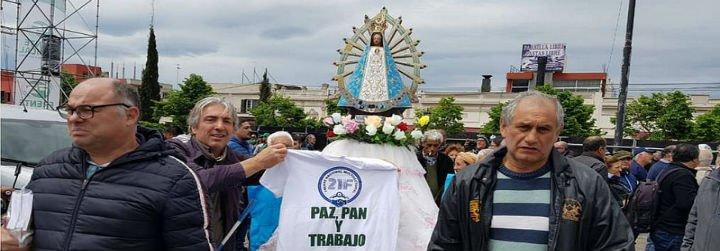 """Emilce Cuda: """"En Argentina, la religión se mete en política como ente legitimador de la protesta social"""""""