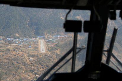 ¿Cuál es el aeropuerto más peligroso del mundo?