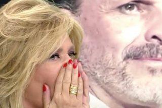 'Sálvame': Lydia Lozano la lía al recordar el día que Kiko Hernández conoció a Miguel Bosé