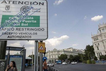 ¿Sabes cómo te va a afectar Madrid Central, la limitación a conducir por el centro de la capital?