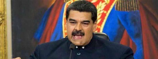 Quince países aumentarán la presión diplomática y financiera contra la dictadura de Maduro