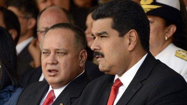 Venezuela: El Tribunal Supremo ordena a la Fuerza Armada Bolivariana detener al dictador Nicolás Maduro