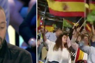 Pulitzer para Antonio Maestre: se inventa en laSexta que Aznar y Casado han reconocido que el PP es de extrema derecha