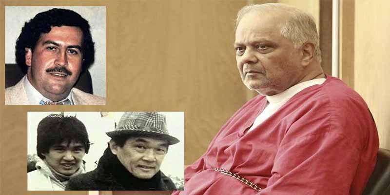 El millonario británico que lleva 32 años preso por un doble homicidio que le han endosado pero fue de Pablo Escobar